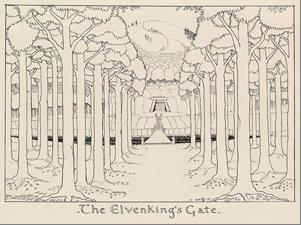 Tolkien Drawings-2