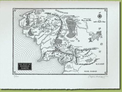 Tolkien Maps-1.1