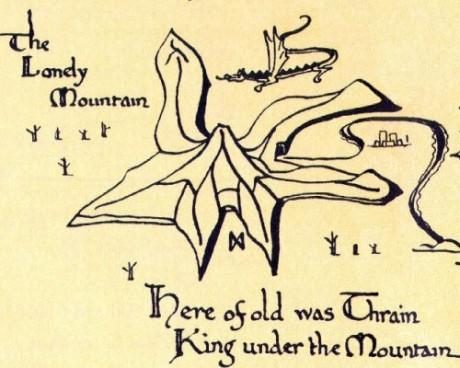 Tolkien Maps-5