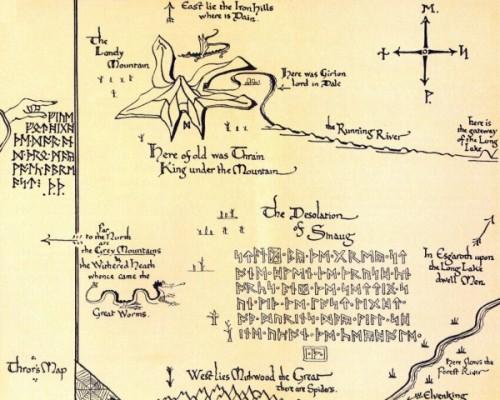 Tolkien Maps-6