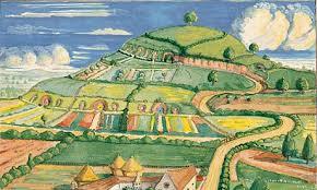 Tolkien Paintings-2