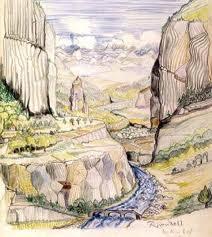 Tolkien Paintings-4