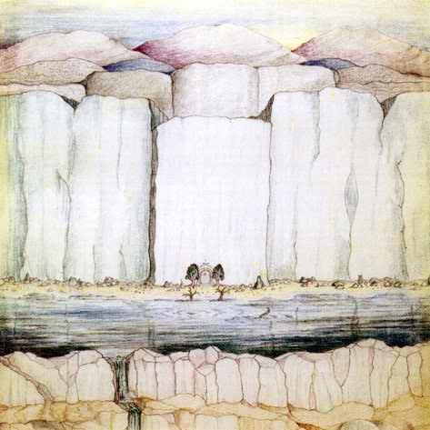 Tolkien Paintings-5