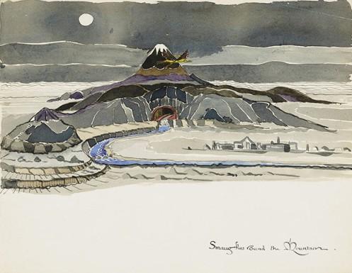 Tolkien Paintings-7
